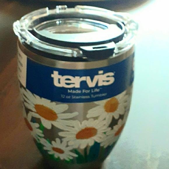 NWT Tervis Tumbler